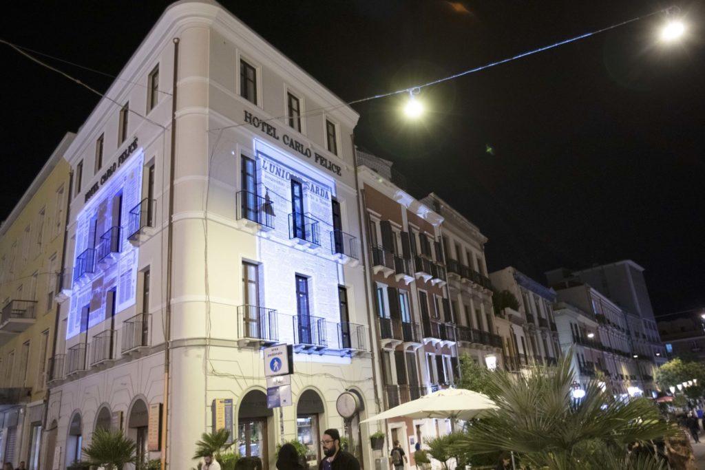 Organizzazione eventi - 130 anni L'Unione Sarda