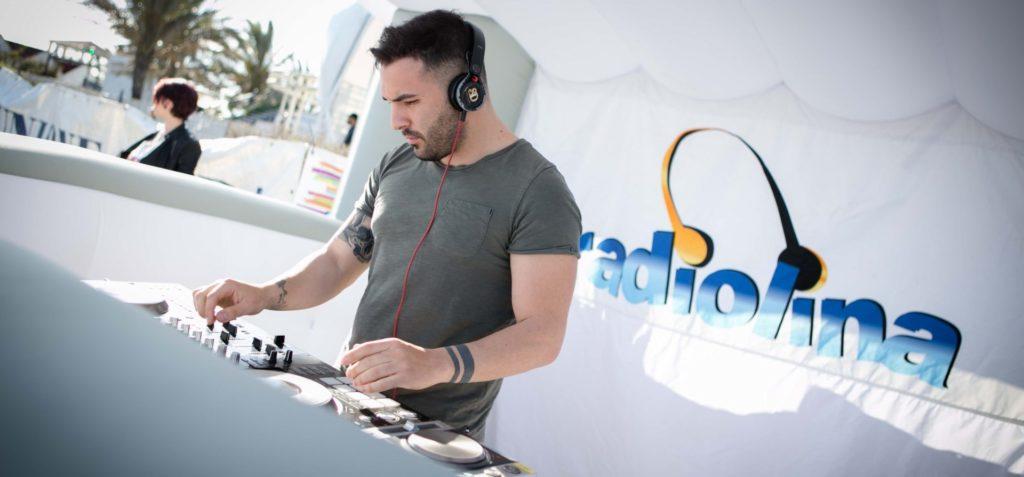 Dirette radio di Radiolina