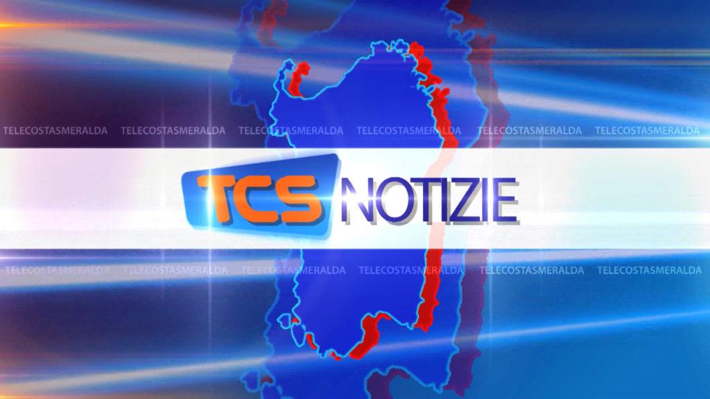 Tele Costa Smeralda Notizie, il telegiornale della seconda TV della Sardegna