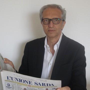 Enrico Santacruz