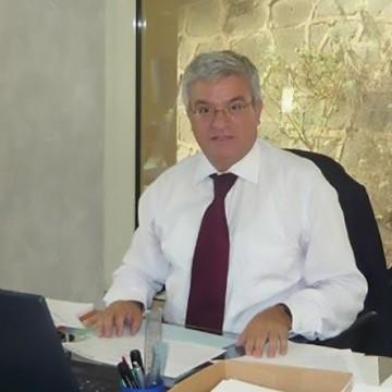 Gianni Serpi - agente PBM