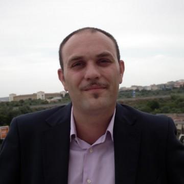 Sergio Rizzu - Agente PBM